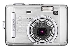 Optio S50 Digital Camera
