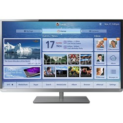 32-Inch LED 1080p 120Hz LED HDTV (32L2400) - OPEN BOX