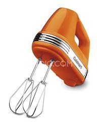 HM-50 Power Advantage 5-Speed Hand Mixer (Orange)