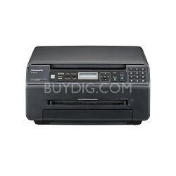 KX-MB1500 Monochrome Printer with Scanner and Copier