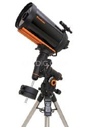 """CGEM-925 9.3""""/235mm Catadioptric Telescope Kit"""
