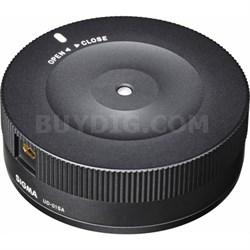USB Dock for Canon Lens
