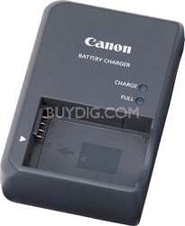 CB-2LZ  Battery Charger For Canon NB7L Lithium Battery G12 & SX30