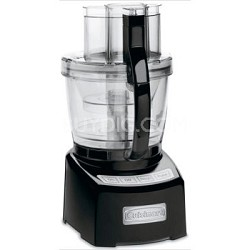 Elite Collection 14-Cup Food Processor (Black)