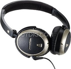 PS300NC Phiaton Moderna Series Headphones