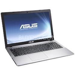 X550LB-DS71 15.6-Inch Laptop (Gray)