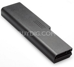 Primary 6-Cell Li-Ion Battery Pack (PA3635U-1BRM)