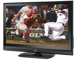 "LT37E488 - 37"" 720p Flat Panel High-Definition LCD TV - Black"