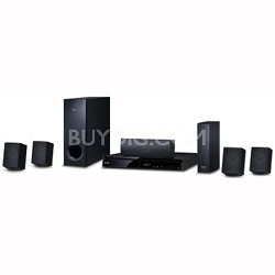 1000W 3D WiFi Smart Blu-ray Home Theater System Wireless Rear Speakers BH6830SW