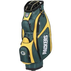 NFL Cart Bag Green Bay Packers