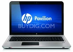 Pavilion DV7-4070US 17.3 in Entertainment Notebook PC - OPEN BOX