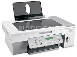 X4550 All-in-One Wireless Printer
