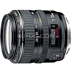 EF 28-105mm II USM Zoom Lens, With Canon 1-Year USA Warranty