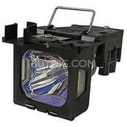 Replacement lamp for the TDP-XP1U Projector - (3000 hours)