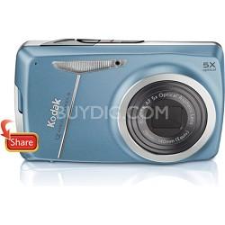 "EasyShare M550 12 MP 2.7"" LCD Digital Camera (Blue)"