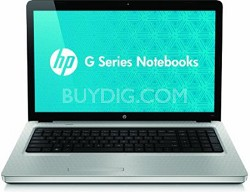 Pavilion G72-250US 17.3 in Entertainment Notebook PC