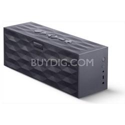 Big Jambox Wireless Bluetooth Speaker - Graphite Hex - OPEN BOX