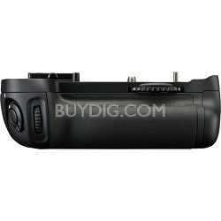 MB-D15 Multi Battery Power Pack for the Nikon D7100