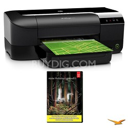 Officejet 6100 ePrinter H611a with Photoshop Lightroom 5 MAC/PC