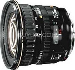 EF 20-35mm 3.5-4.5 USM Lens, CANON AUTHORIZED USA DEALER WARRANTY INCLUDED