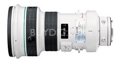 EF 400mm f4.0 DO IS Lens, With Canon 1-Year USA Warranty