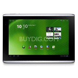 "ICONIA TAB A500-10S16U 10.1"" Tablet with Android"
