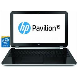 "Pavilion 15.6"" HD 15-n230us Notebook PC - Intel Core i3-4005U Processor"