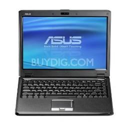 F6Ve-B1 13.3-Inch WXGA Laptop