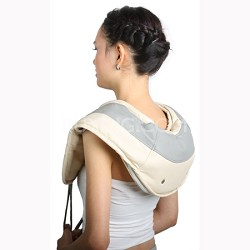 Neck and Shoulder Massager (PL017) - OPEN BOX