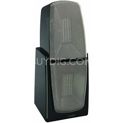 Ach-220 - Portable Two Zone Ceramic Tower Heater