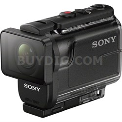 HDR-AS50/B Full HD Action Cam