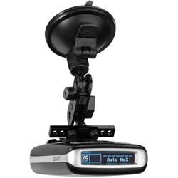 Suction Mount Bracket for Radar Detectors (3003002) SUCTION Escort Max, Max2