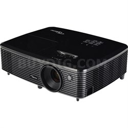 HD142X Full HD 1080p 3D DLP Home Theater Projector