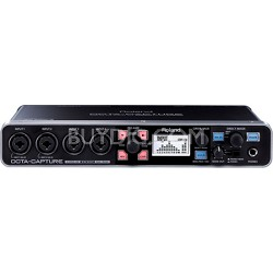Octa-Capture 10X10 USB Audio Interface