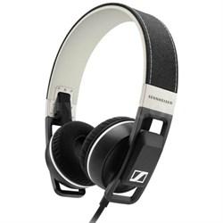 URBANITE Over-Ear Headphones for Android - Black
