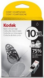 Black XL Ink Cartridge - 10XL