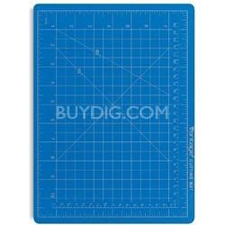 """Vantage 10692 Self-Healing 18"""" x 24"""" Blue Cutting Mat"""