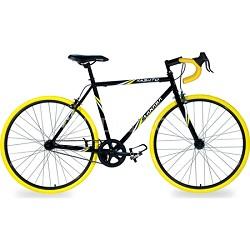 "23"" Kabuto Single Speed Fixie Road Bike (02782)"