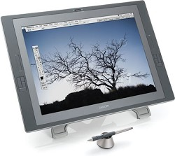 "CINTIQ 21 "" Interactive Pen Display with Pen"