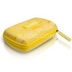 Samba Travel Case for JBuds & MP3 Player (Yellow) 854291001853