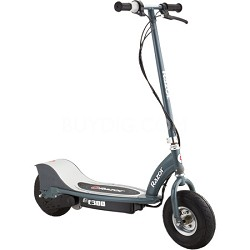 E300 Electric Scooter - Gray - 13113614 - OPEN BOX