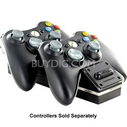 Xbox 360 Controller Charging Dock