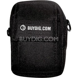 Buydig.com Ultra-Compact Digital Camera Deluxe Carrying Case - DP900