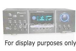 Intergrated Amplifier 2500 Watts