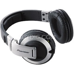 HDJ-500K - Pro DJ Headphones (Black) - OPEN BOX