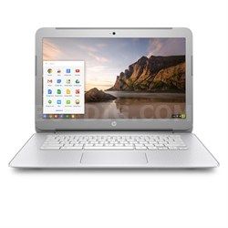 "Chromebook 14-ak050nr Intel Celeron N2940 Quad-core 4 GB RAM 14"" Laptop"