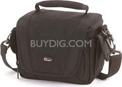 Edit 110 Shoulder Bag For Digital Camcorders (Black