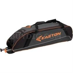 E300W Wheeled Equip Bag Blk