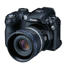 Finepix S5000 Digital Camera