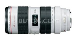 EF 70-200mm F/2.8L USM IS Lens -CANON AUTHORIZED USA DEALER WARRANTY INCLUDED